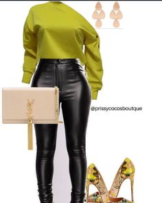 Stylish outfit idea to copy ♥ For more inspiration join our group Amazing Things ♥ You might also like these related products: - Sweaters ->. Classy Outfits, Sexy Outfits, Stylish Outfits, Fall Outfits, Fashion Outfits, Fashion Trends, Fashion Tips, Look Fashion, Autumn Fashion