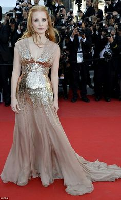 Jessica Chastain's Dress Original Price: Around ₹3,00,000 Brand: Gucci Event: Cannes 2012 Get this dress at affordable prices with same material and same quality dressmakers! *Negotiable Prices* For order WhatsApp us at 7042919007 #jessicachastain #gucci #cannes2012 #negotiable #rufruf