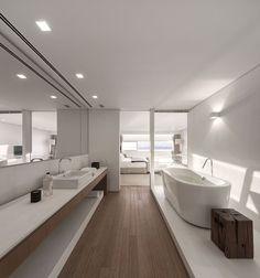 Imagem 13 de 25 da galeria de Apartamento na Urca / Studio Arthur Casas. Fotografia de Fernando Guerra   FG+SG