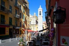 Vieux Nice - Côte d'Azur