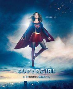 Supergirl 2th season