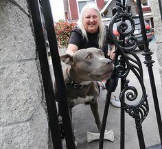 Having 'Faith' saves Surrey senior