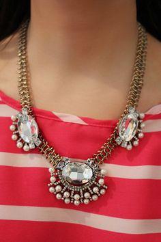 Necklaces | UOIOnline.com: Women's Clothing Boutique