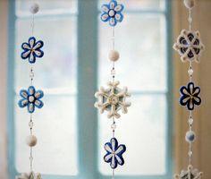 flower motif japanese booklet | Flickr - Photo Sharing!
