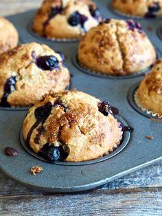 Muffins, Mango, Food And Drink, Dessert, Baking, Breakfast, Keto, Manga, Morning Coffee