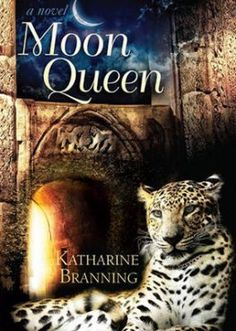 Moon Queen cover image