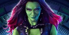 Female Superheroes Brought to Life