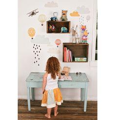 10x de leukste bureaus voor kids