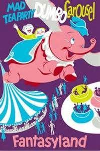 Vintage Disneyland Posters - Bing Images