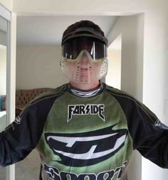 Today paintball is one of the most popular sports not only in the United States but around the world. Paintball Field, Paintball Mask, Paintball Guns, Most Popular Sports, Sports Equipment, Motorcycle Jacket, Fashion, Athletic Wear, Sports