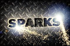 Sparks Brush Pack 1 by Design Panoply on @creativemarket