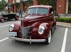 Vancouver, Hot Rods, Antique Cars, Park, Antiques, Photo S, Vehicles, Summer, Vintage Cars