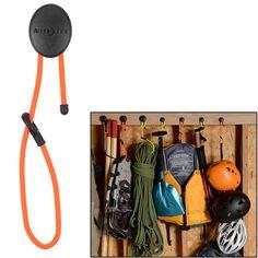 "Nite Ize Gear Tie 24"" Dockable Twist Tie - Blaze Orange - https://www.boatpartsforless.com/shop/nite-ize-gear-tie-24-dockable-twist-tie-blaze-orange/"