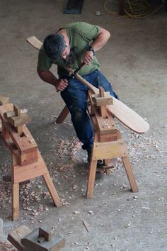 Paddlemaking course