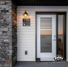 Another beautiful Stranville Living home in Lethbridge AB featuring our Creative. - Decoration Fireplace Garden art ideas Home accessories Fireplace Garden, Fireplace Design, Manufactured Stone, Stone Veneer, Home Builders, Custom Homes, Luxury Homes, Home Accessories, Beautiful Homes