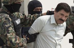 10 Narcocorrido Songs About El Chapo Guzmán, Mexico's Most Wanted Man | Billboard