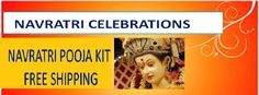 Navratri pooja kit- Free shipping only at vedickratu.com