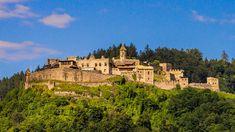 Castle Landskron Castle, France, Explore, Mansions, House Styles, Photography, Photograph, Manor Houses, Villas