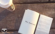 """Découvrez comment le """"Five Minutes Journal"""" est entré dans ma routine et m'aide au quotidien !"""