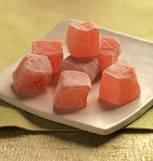 Turkish Delight Recipe    Scented with Rosewater and Dusted with Powdered Sugar, These Jellylike Cubes Are Delicate and Delicious!