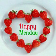Monday, have a great one ☺☕ Good Morning Monday Gif, Sunday To Saturday, Good Morning Friends, Good Morning Images, Monday Blessings, Morning Blessings, Weekend Greetings, I Love Mondays, Blessed Week