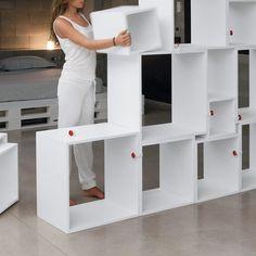 Assemblage Shelves by Seletti | MONOQI