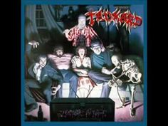 TANKARD - Zombie Attack ◾ (album 1986, German thrash metal)