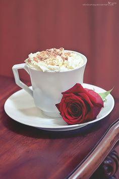 Coffee . by w6n3oshaq.deviantart.com on @deviantART