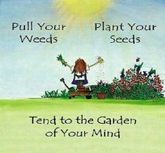 Plant seeds of kindness Weed Plants, Weed Seeds, Kids Tv Shows, Garden Club, Planting Seeds, Mindfulness, Image, Wisdom, Enjoying Life