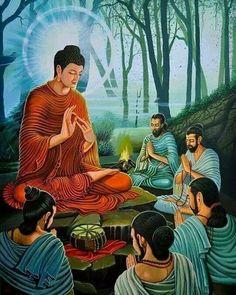 Ideas Tent Camping Organization Clothes For 2019 Gautama Buddha, Buddhist Monk, Buddhist Art, Tibet, Buddha Life, Buddha Quote, Mythological Characters, Buddhist Philosophy, Buddha Painting