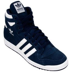 I want in RED! Tênis Adidas Decade OG Mid