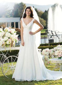 Sincerity Bridal Spring 2014 Collection Available to order at Bridal Manor Pretoria  www.bridalmanor.co.za