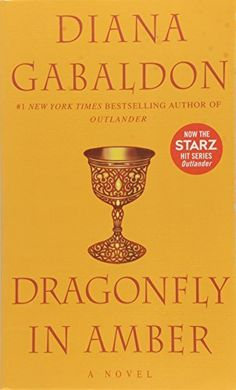 NOW THE STARZ ORIGINAL SERIES OUTLANDER   With her classic novel Outlander, Diana Gabaldon introduced two unforgettable characters—Claire Randall and Jamie Fraser—delighting r