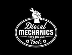 Proud to be a DIESEL MECHANICS wife!!!