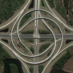 Florida Interchange.
