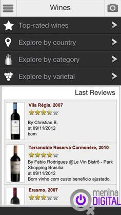 WineTag estimula participação dos usuários
