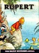 Rupert Bear - Rupert Annuals