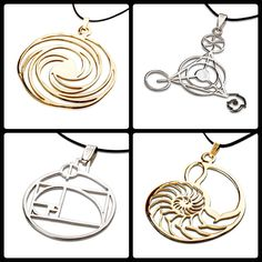 Crop Circles related Jewelry. Ever since the first one was sighted in the 1960s, crop circles have held the fascination and curiosity of the public. Almost always, the appearance of new crop circles gets attention from the media, the scientific community and New Age believers. Crop circles even became the subject of many fictional works.