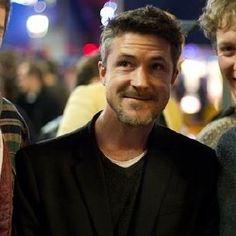 It's illegal to be so cute. Lord Baelish, Petyr Baelish, Aidan Gillen, Michael Malarkey, Queer As Folk, Irish Eyes, Sansa Stark, Hottest Pic, British Actors