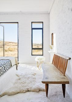 Home Decoration For Small House Info: 8414833307 1930s House Interior, Grey Interior Doors, Cafe Interior, Shop Interior Design, House Design, Cabana, Home Bedroom, Bedroom Decor, Bedrooms