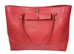 Leather bag for women, handmade leather bag, tote from leather, LB0202