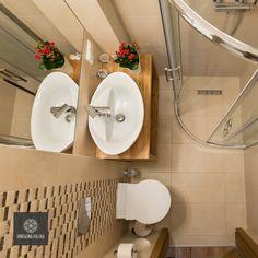 Apartament Wschodni - zapraszamy! #poland #polska #malopolska #zakopane #resort #apartamenty #apartamentos #noclegi #bathroom #łazienka
