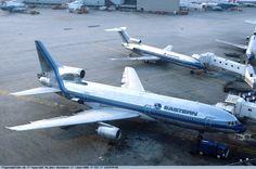 Photo Eastern Airlines Lockheed L-1011-1 TriStar N320EA
