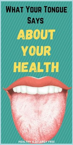 What Your Tongue Says About Your Health Bullet Journal Mental Health, How To Start Exercising, Healthy Habbits, Health Planner, Healthy Lifestyle Habits, Healthy Morning Routine, Healthy Aging, Healthy Tips, Natural Health Remedies