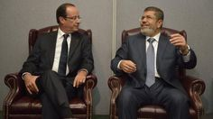 Morsi condamné à mort ! - Katibîn - Portail de l'Islam : Actualités, Buzz, Infos, Monde musulman