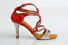 Ballroom Latin Dance Shoe