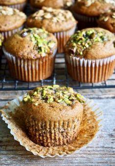 One pot wonder - lettvint gryterett - Mat På Bordet Healthy Baking, Healthy Desserts, Pastry Recipes, Cake Recipes, Breakfast Muffins, Pastry Cake, Diabetic Recipes, Cake Cookies, No Bake Cake