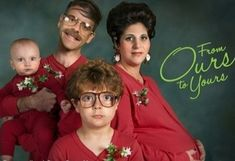 Exceptionnel Bad Family Christmas Photos: 24 Ho Ho Horrible!s