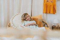 How to style a kids room Room Style, Fashion Room, Warm And Cozy, Bassinet, Little Ones, The Dreamers, Kids Room, Toddler Bed, Cushions