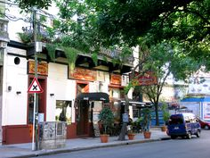 A Guide to the Nicest Neighborhoods in Buenos Aires